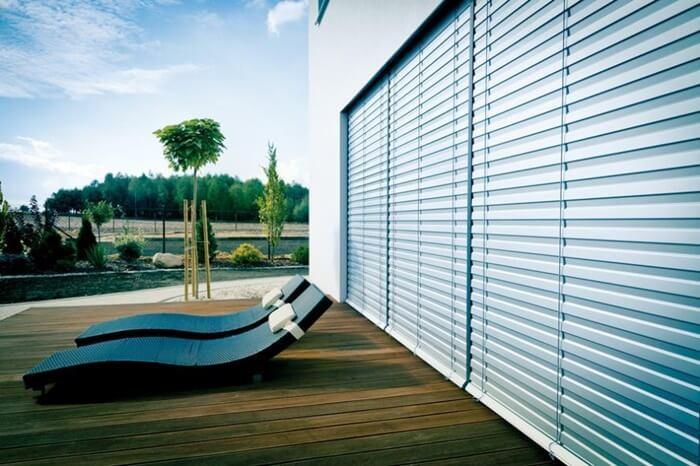 produkt - External venetian blinds