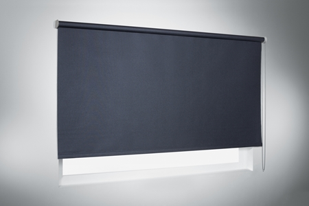 produkt - Outsize free hanging roller blinds