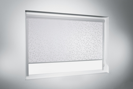 produkt - Cassette roller blinds with side channels