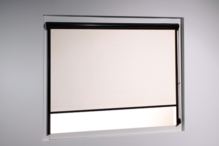produkt - Cassette roller blinds with side channels II