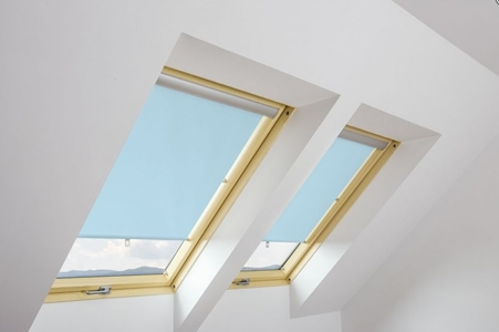 produkt - Skylight blinds Fakro