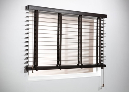 produkt - 70 mm wood venetian blinds