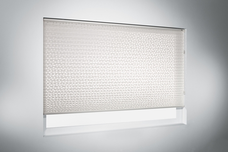 produkt - F pleated blinds