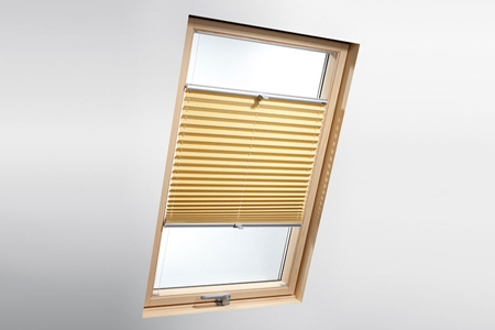 produkt - DF pleated blinds