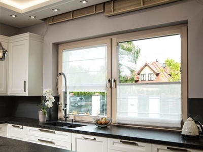 produkt - RVS roman blinds