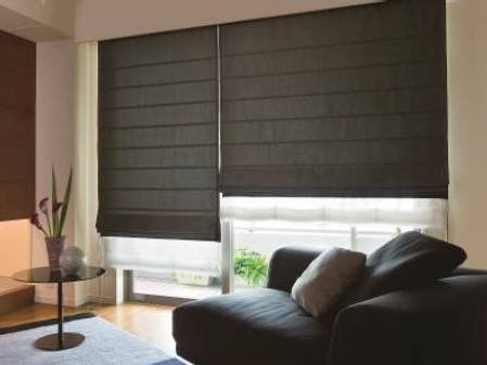 produkt - Roman blinds DUO