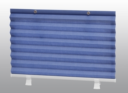 produkt - Pleated blind 20 with handle